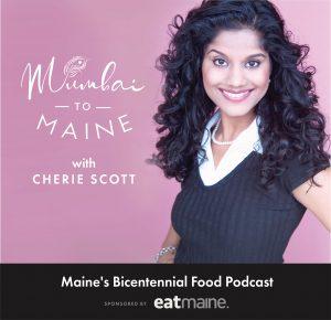 Mumbai to Maine Podcast